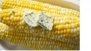 Corn on the Cob with Compound Butters