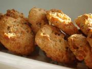 Crisp Cookies