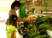 Save Farms By Saving Food