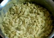 Vegan Mac & Cheese Sauce
