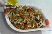 Turkish Turşulu Salata