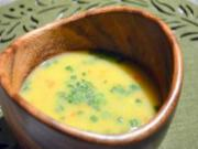 Corn Veggie Soup - Simple Soup