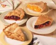 The delicious pie for World Pie-Eating Competition