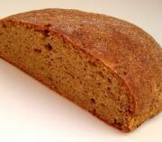 stale bread is ideal to make breadcrumbs