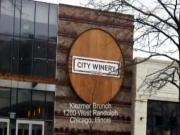 City Winery in Chicago's West Loop
