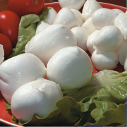 Let's learn How To Pack Homemade Mozzarella Cheese