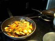 Tofu Stir-Fry with Crispy Vegetables / The Best Veg Stir-Fry Ever / Easy Stir-Fry