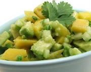 Quick Avocado Salsa
