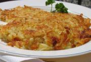 Kartoffel Rosti