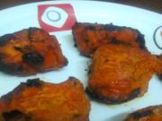 Tamil-Style Chicken Tikka