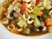 Gilmore Park's Harvest Soup