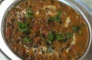 Dal Makhani - Indian