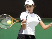What keeps Sania's skin glowing in this sultry summer?