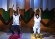 Yoga - Utkatasana