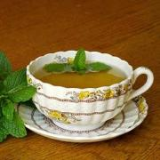 Peppermint Tea is one of the best natural remedies for COPD.