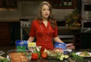 Dietitian Kayla Suggests Menu Ideas for Mexican Celebrations