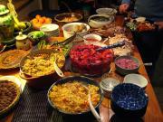 Grand Rapid food