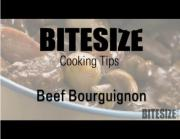 Beef Bourguignon