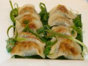 Happy New Year (2010) Appetizer Dumplings