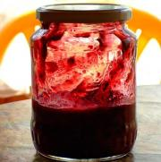 Blueberry Marmalade