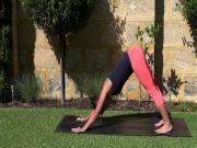 Vinyasa Yoga Practice Part 2