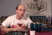 Delicious Divine Cocktail