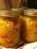 Mexican Corn Relish