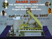 Highlights of the Aahar 2007 Show