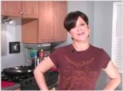 Melissa Cooking Show Promotion