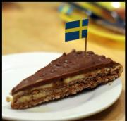 Ikea cakes were destroyed in China