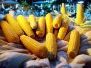 Diet Corn on the Cob