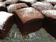Tbt Irish Cream Brownies