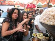 Kolkata Street Food Delights