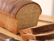 Whole Wheat Bread With Milk