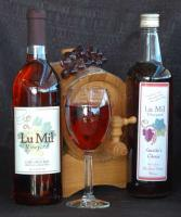 Health Benefits of Muscadine Wine