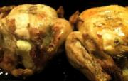 Roasted Chicken With Rosemary and Garlic