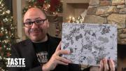 The Gin Advent Calendar from Master of Malt Review
