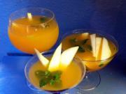 Diana's Famous Citrus Tini Cocktails
