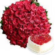 A Romantic Valentines Dinner