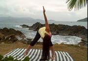 Pregnancy - Relaxing Full Body Stretch
