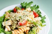 Classic Cold Pasta Salad