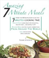 25 iFood.tv members will win Amazing 7 Minute Meals Book