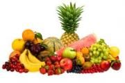Low calorie fresh fruits are better option