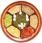La Phet Thote (Fermented Tea Salad)