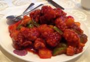 Asian Sweet And Sour Pork Roast