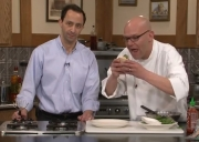 Faux Vegan Egg Salad Sandwich