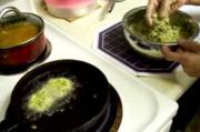 Split Moong Dal Fritters  Fry Part 5