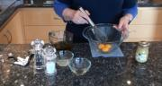 How to Make Mayonnaise By Hand