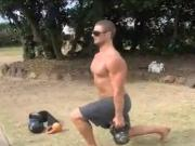 5 Rep Max Strength Bondi Session