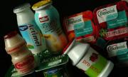 probiotic drinks - not so good after all